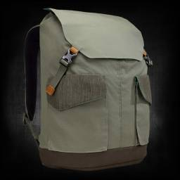 Case Logic Lodo Mochila Notebook 15.6'