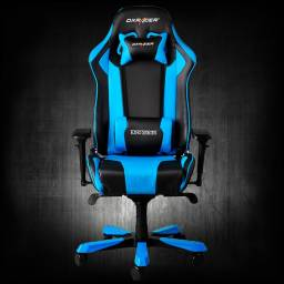 Silla DXRACER KING SERIES OHKS06NB