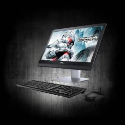 All in One DELL I3 INSPIRION