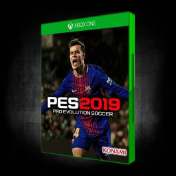 Juego PES 2019 XBOX ONE