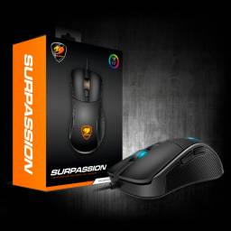 Mouse COUGAR SURPASSION
