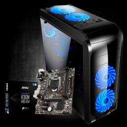 Computadora PC INTEL G5400 8GB 1TB
