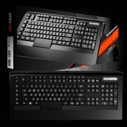 Teclado STEELSERIES APEX 30
