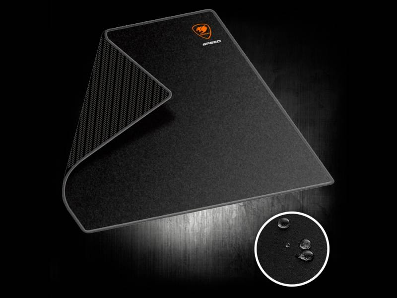 Mousepad Cougar Speed2 Small
